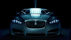 Jaguar CX-F