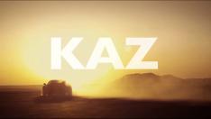 """Gran Turismo """"KAZ"""""""