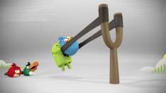 Sprint – Angry Birds