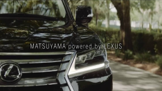 "LEXUS ""Amazing in Motion"""