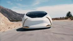 "Toyota Film ""Toyota Concept-i"""